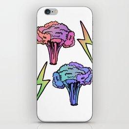Veggie Power! iPhone Skin