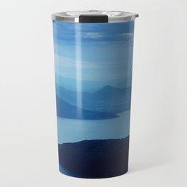 Lac d'Annecy Travel Mug