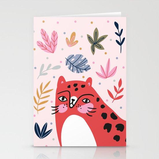 Wild cats by alenkakarabanova
