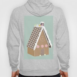 Gingerbread House Hoody