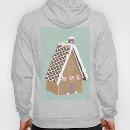 Gingerbread House Hoody