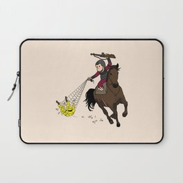 Curious George/Planet of the Apes Laptop Sleeve