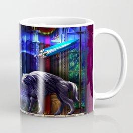 Castlevania Verboten Coffee Mug