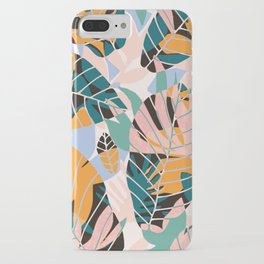Outdoor summer plant iPhone Case