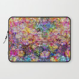 Dance Like There's No Tomorrow Laptop Sleeve