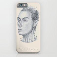 Solitary iPhone 6 Slim Case