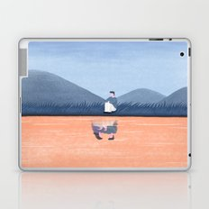 Memory of the day : It flows to the memories Laptop & iPad Skin