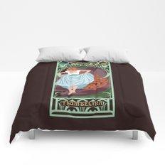 Thumbelina Nouveau - Thumbelina Comforters
