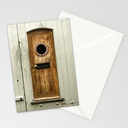 Little Door of Mystery No.6 Stationery Cards