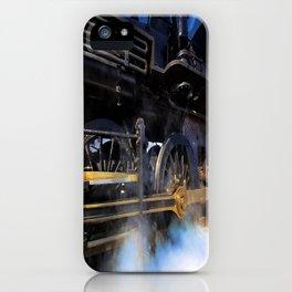 All Aboarrrrrd! iPhone Case
