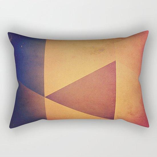 prymyry Rectangular Pillow