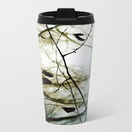 Two Leaves Travel Mug