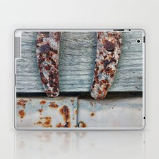 Herradura Laptop & iPad Skin