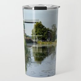 Holland landscape Travel Mug