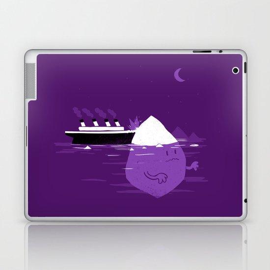 Rude Awakening Laptop & iPad Skin