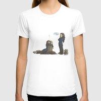 kili T-shirts featuring Kili please... by AlyTheKitten