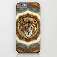 LION - Aslan Slim Case iPhone 6s