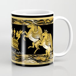 My Kingdom Coffee Mug