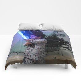 a padawan Comforters