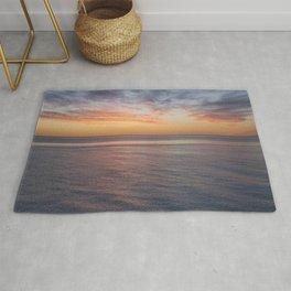 Serene Sunset Rug