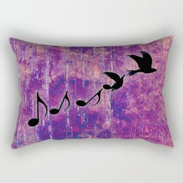 Let it be - 065 Rectangular Pillow
