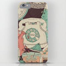Room 238 iPhone 6 Plus Slim Case