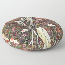 Nectar + Bone Floor Pillow