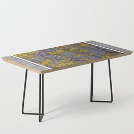 MAGIC DILL WEED Coffee Table