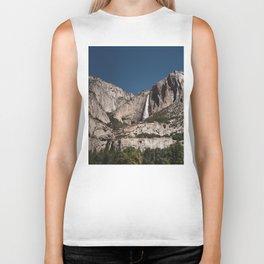 Yosemite Falls VII Biker Tank