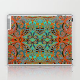 Ethnic Style G250 Laptop & iPad Skin