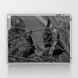Dark Bat Laughs Laptop & iPad Skin