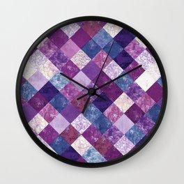 GEO#8 Wall Clock