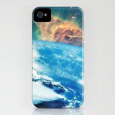 Space Slim Case iPhone (4, 4s)