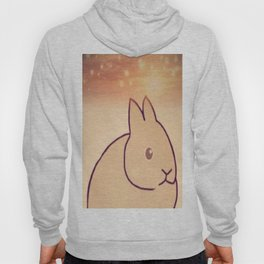 Rabbit-187 Hoody