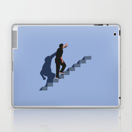 How's it going to end ? Laptop & iPad Skin