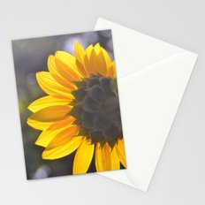 The Rising Sun Stationery Cards