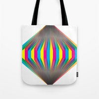 transparent Tote Bags featuring transparent by Anthony Liptak