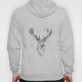 Frankly Deer Hoody