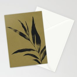 Olive Branch 02 - Ink & Willow Stationery Cards