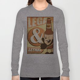 Lethal Long Sleeve T-shirt
