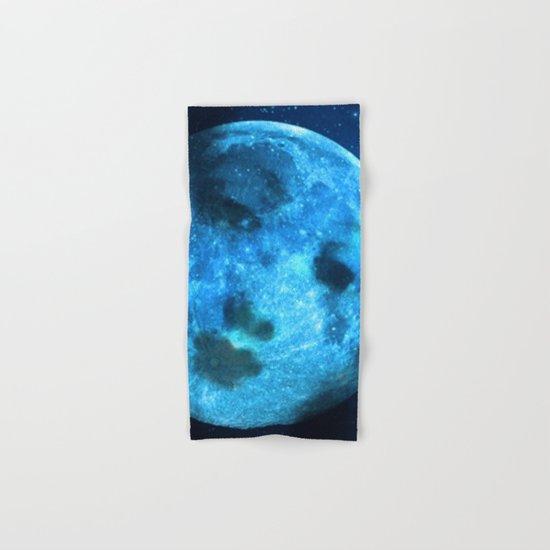 Moongazer Hand & Bath Towel
