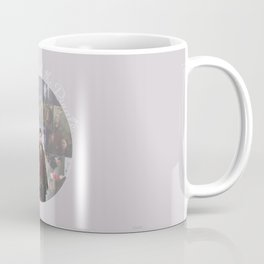 The Queen and the Pirate Coffee Mug