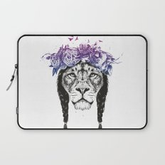 King of lions Laptop Sleeve