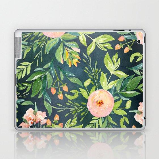 The Night Meadow Laptop & iPad Skin