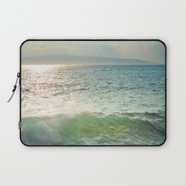 The Sea Laptop Sleeve