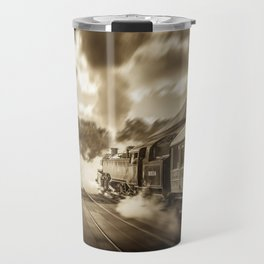 Poetry in Motion Travel Mug