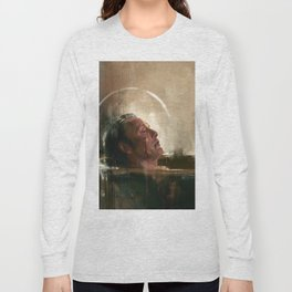 Nella vasca Long Sleeve T-shirt