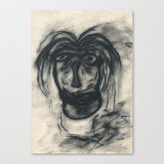 Disheveled Canvas Print
