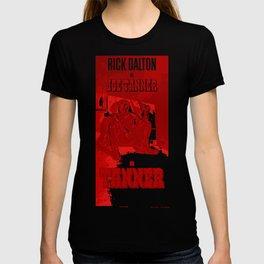 Minimalistic Tanner T-shirt