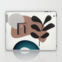 Shape study #8 - Synthesis Collection Laptop & iPad Skin